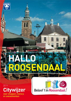Hallo Roosendaal