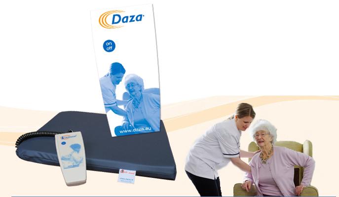 Productsticker - Daza