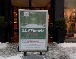 stoepbord poster - XCPT